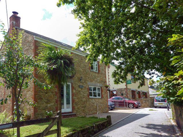 Chapel Cottage - 976510 - photo 1