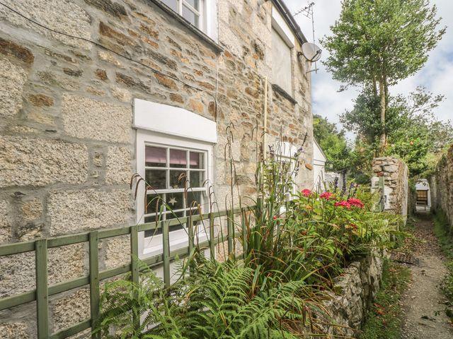 Primrose Cottage - 976513 - photo 1