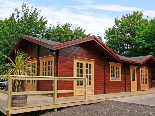 St Hilda's Lodge, Yorkshire