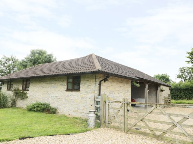 The Old Goat Barn at Trout Cottage - 977228 - photo 1