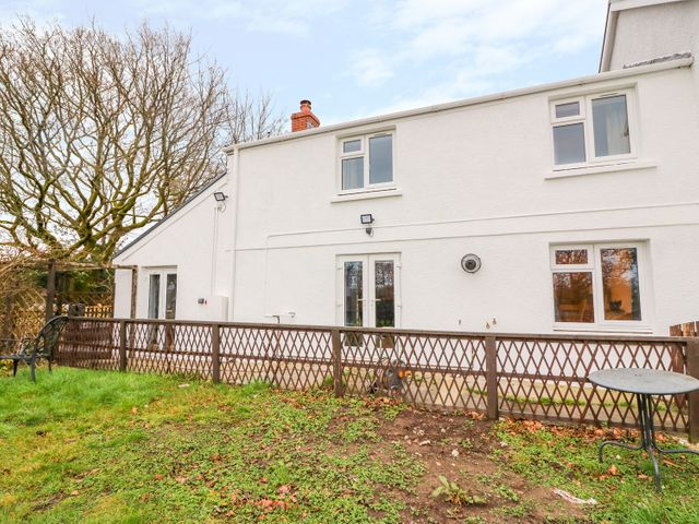 Crooked Hill Cottage, Ammanford