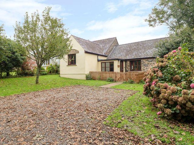 Appletree Cottage, Haverfordwest