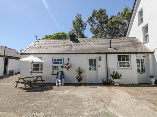 The Farm Cottage @ The Stables - 978822 - photo 1