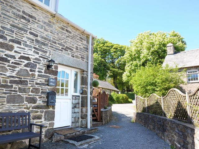 Hele Stone Cottage - 979367 - photo 1