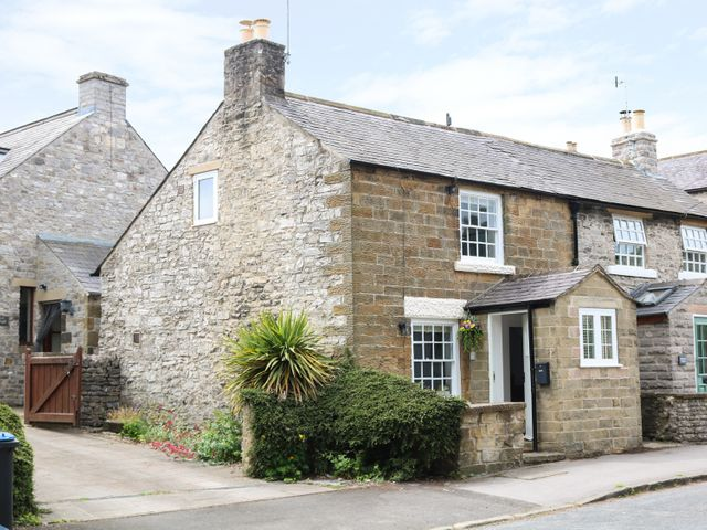 Gritstone Cottage - 979710 - photo 1