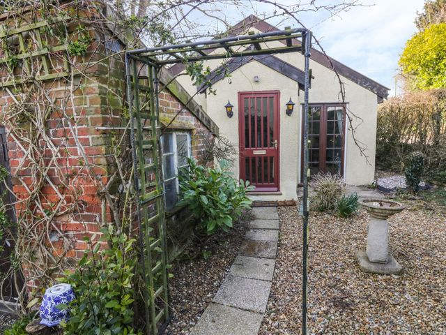 Little Beck Cottage - 980479 - photo 1