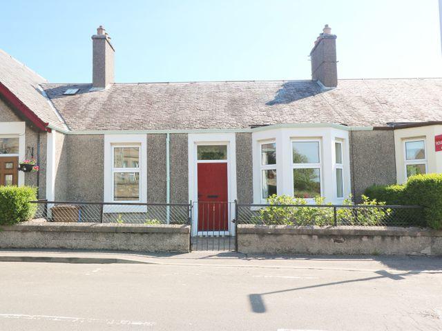 Annesley Cottage, Fife