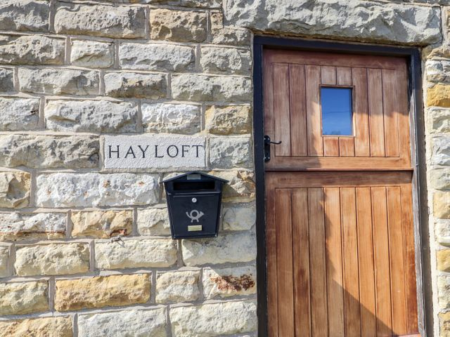 Hayloft - 980870 - photo 1