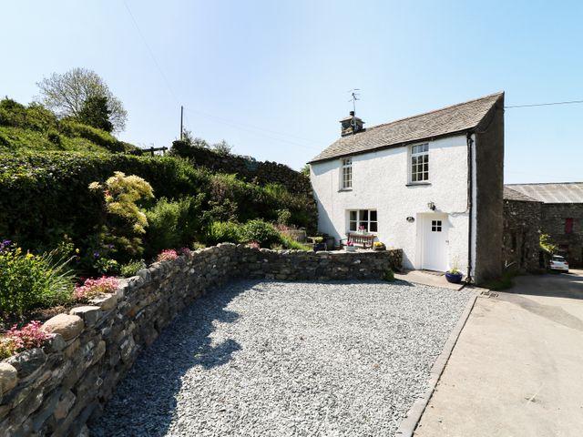 Rose Cottage - 981012 - photo 1