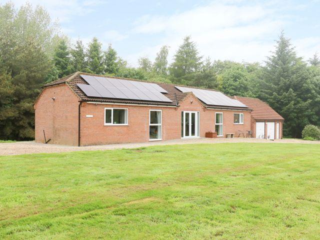 Heron Lodge - 981655 - photo 1