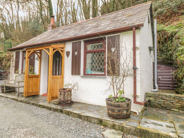Coachman's, Cornwall