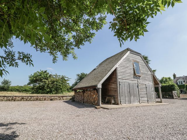 The Barn at Rose Cottage - 982416 - photo 1