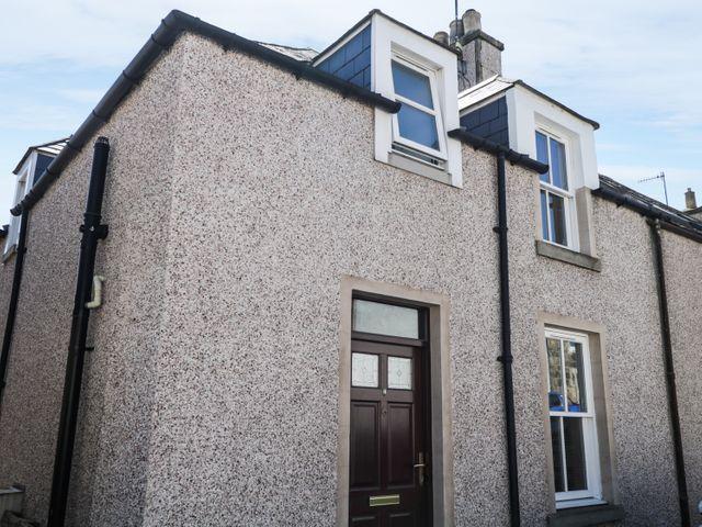 Bay Cottage, Aberdeenshire