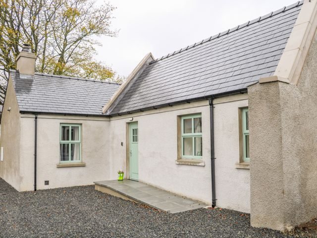 Minnie's Cottage, Killeavy - 982853 - photo 1