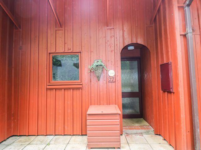 Rowan Lodge, Pembrokeshire
