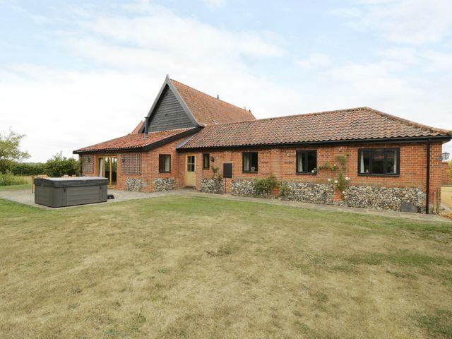 Upper Barn Annexe, East Anglia