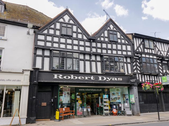 Tudor Loft - High Street - 983316 - photo 1