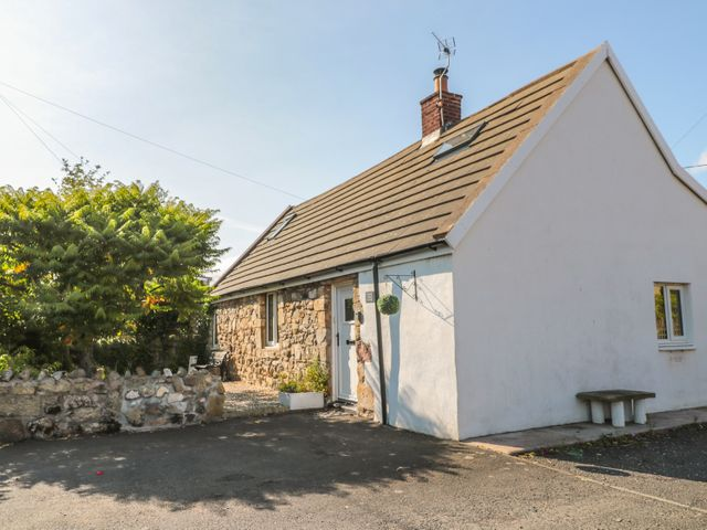 Lindisfarne Cottage photo 1