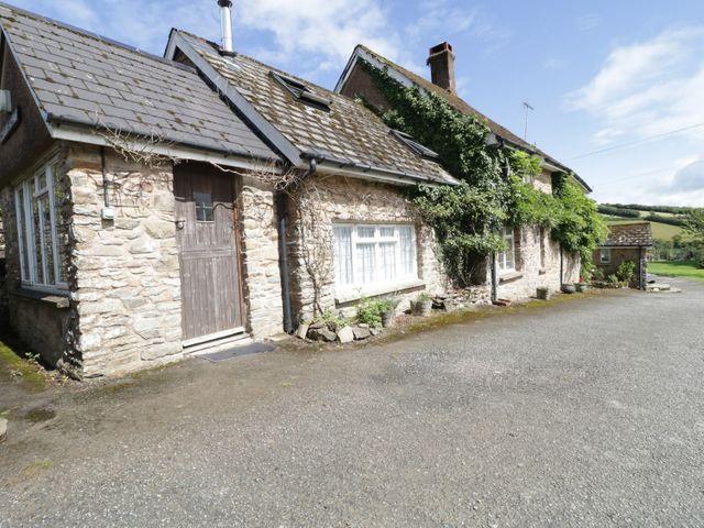 Creenagh's Cottage - 983857 - photo 1