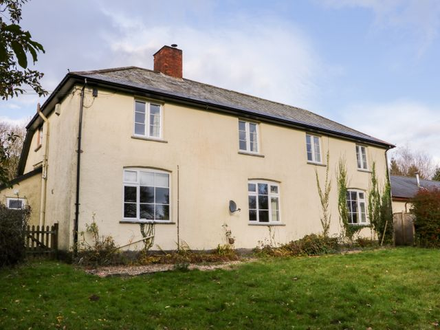 The Old Farm House - 984100 - photo 1