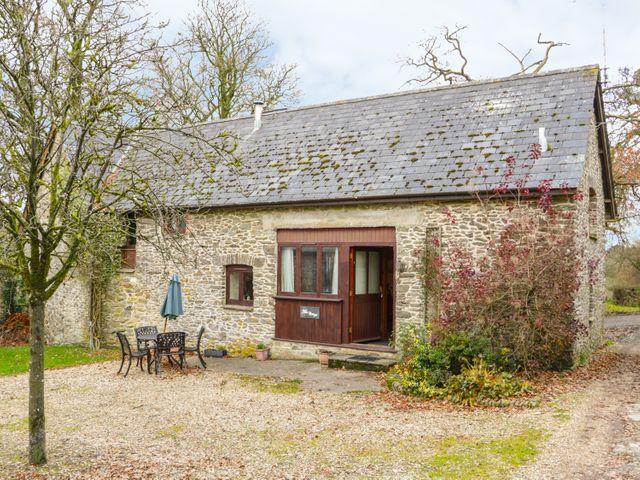 Ash Cottage - 984102 - photo 1