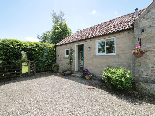 Henhouse Cottage - 984261 - photo 1