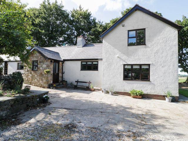 Garth Cottage - 984437 - photo 1