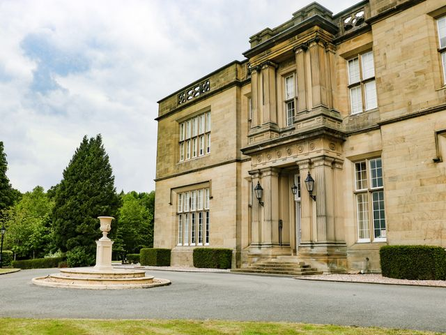 3 Eshton Hall photo 1
