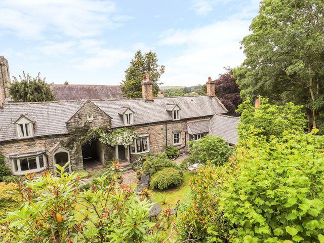 Eyton Cottage - 985448 - photo 1