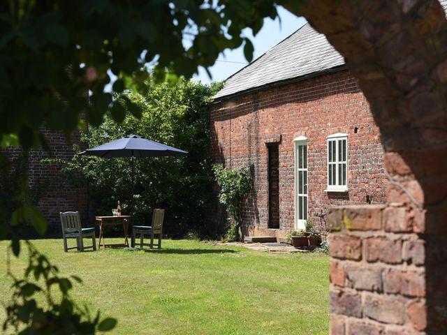 The Barn House - 985606 - photo 1