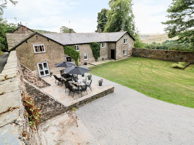 The Bothy, Cheshire