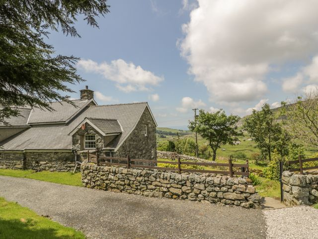 The Stable Cottage - 985746 - photo 1
