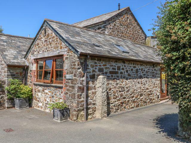 Saffron Cottage - 985807 - photo 1