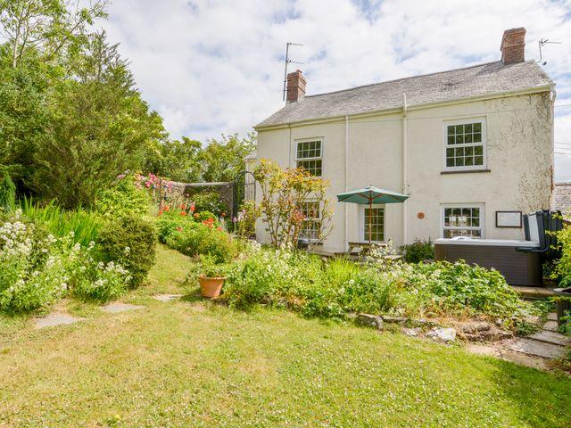 Garden Cottage - 985967 - photo 1