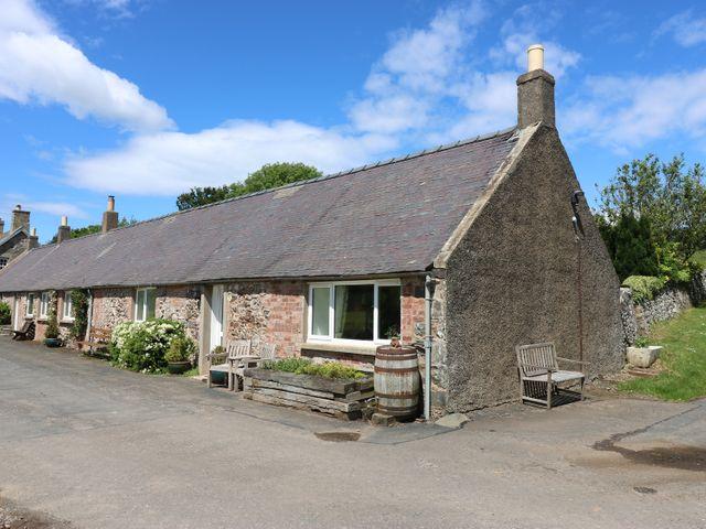 Stewards Cottage - 986249 - photo 1