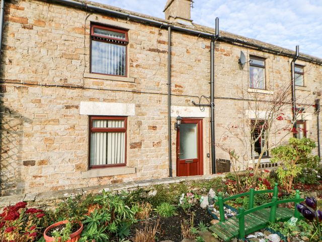 Kirkcarrion Cottage - 986625 - photo 1