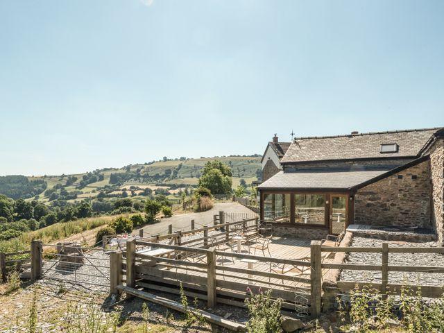Cottage in Llanfihangel, Wales