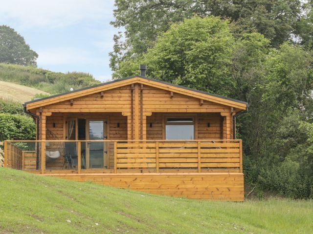 Manor Farm Lodges - Red Kite Lodge - 986720 - photo 1