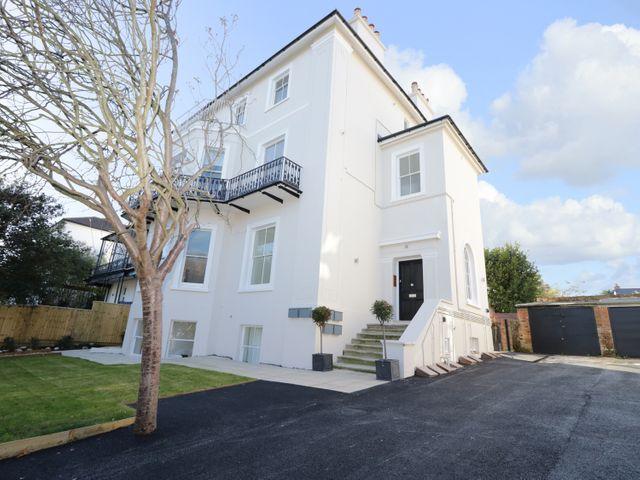 Hamilton's Studio, Isle of Wight