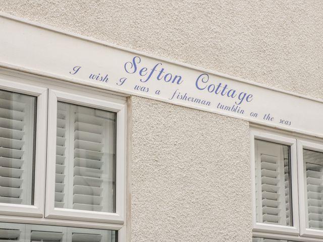 Sefton Cottage - 987050 - photo 1