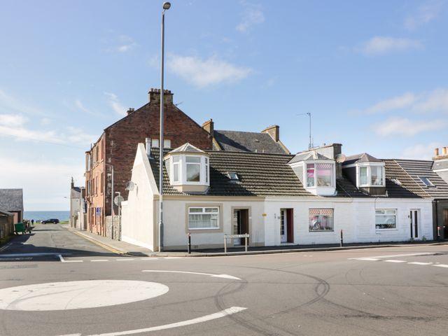 Corner Cottage, Ayrshire