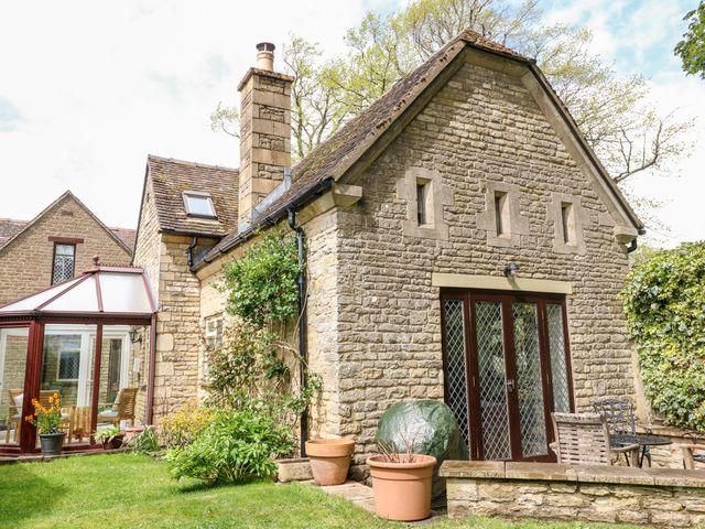 Anvil Cottage - 988675 - photo 1