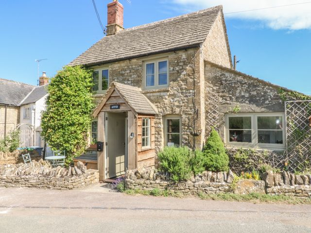 Appin Cottage, Oxfordshire