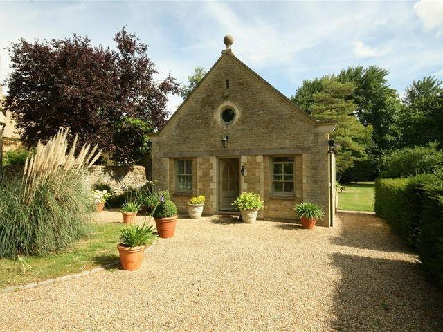 Garden Cottage, Oxfordshire