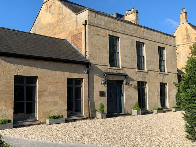 Cotswold House - 988742 - photo 1