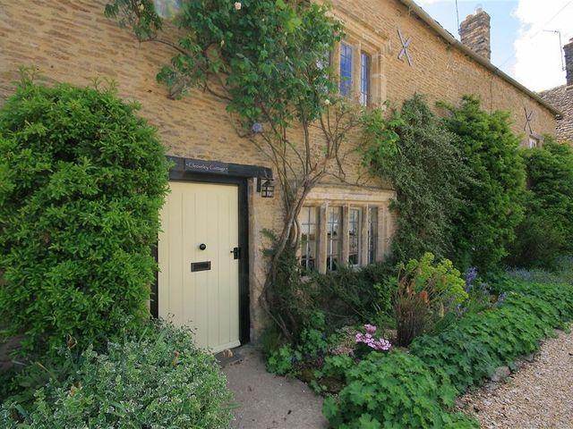 Cleeveley Cottage - 988786 - photo 1