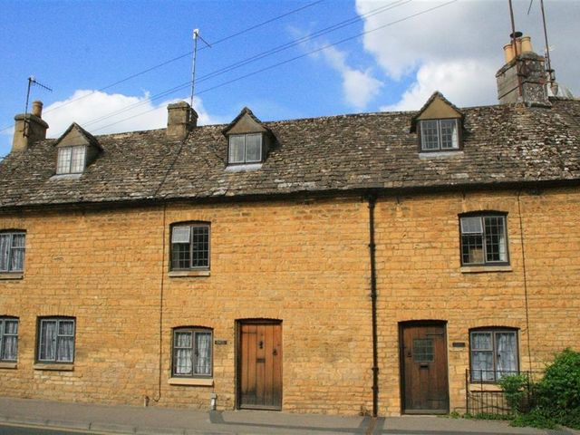 Wadham Cottage - 988816 - photo 1
