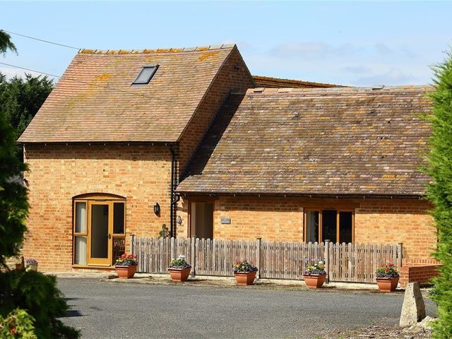 The Old Granary - 988850 - photo 1