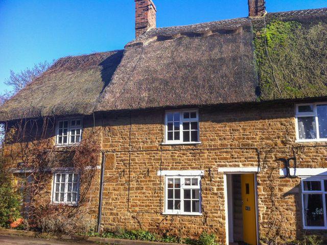 Hook Cottage, Oxfordshire