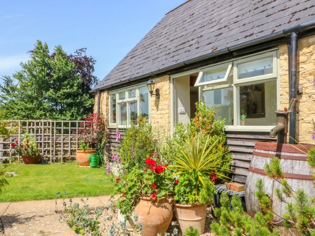 Henmarsh Cottage - 988992 - photo 1